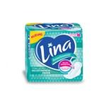 LINA NOCTURNA INCONTINENCIA 8 TOALLITAS HIGIENICAS #1