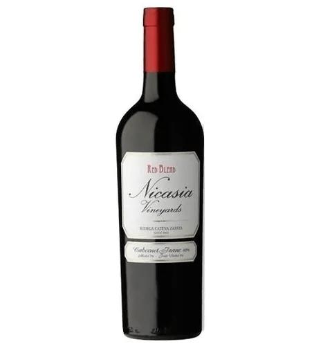 Nicasia Vineyards Red Blend Malbec x 750 CC
