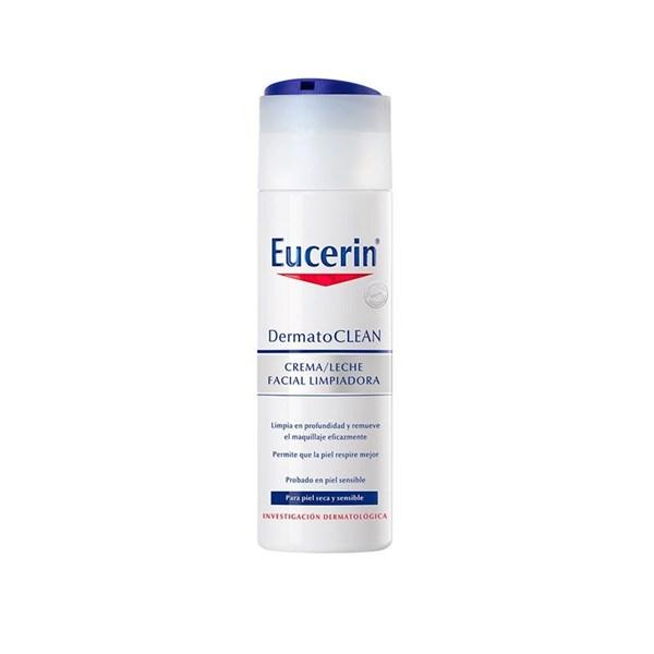 Dermatoclean Leche Facial Limpiadora X 200 ml
