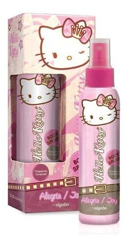 Hello Kitty Body Splash Alegria x125ml
