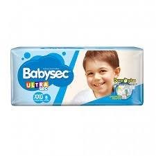 Babysec Ultra Regular XXG X8