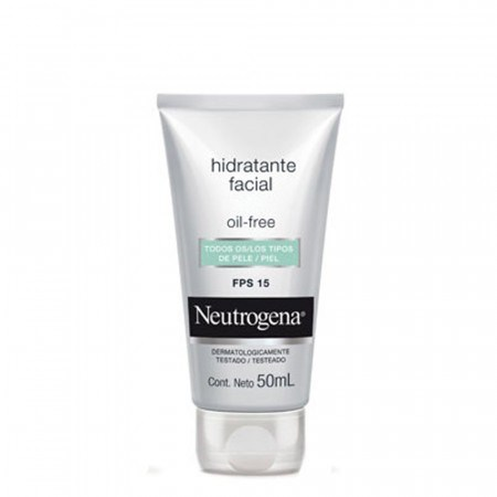 Neutrogena Humectante Oil Free Fps 15 alt
