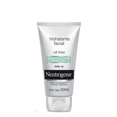 Neutrogena Humectante Oil Free Fps 15 alt