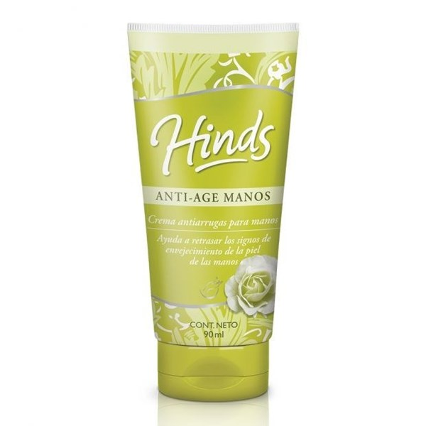 Hinds Crema Anti-Age Para Manos 90ml