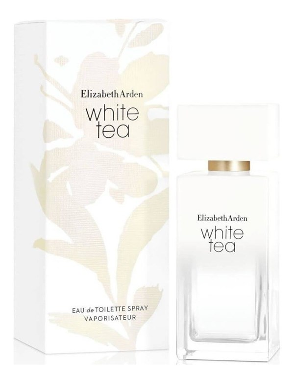 Elizabeth Arden White tea EDT x 50 ml
