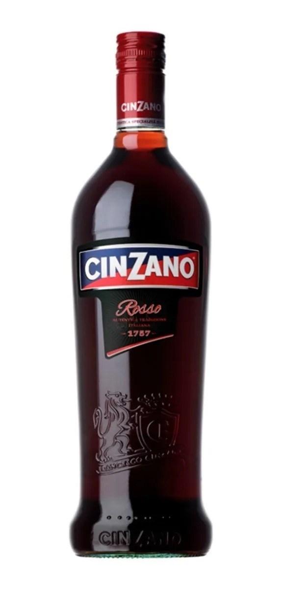 CINZANO x 950 CC