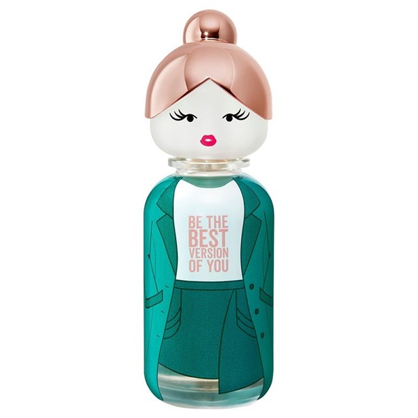Perfume Benetton EDT Sisterland Green Jasmine 80ml