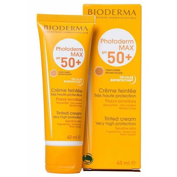 Bioderma Photoderm Crema SPF 50 40 ml