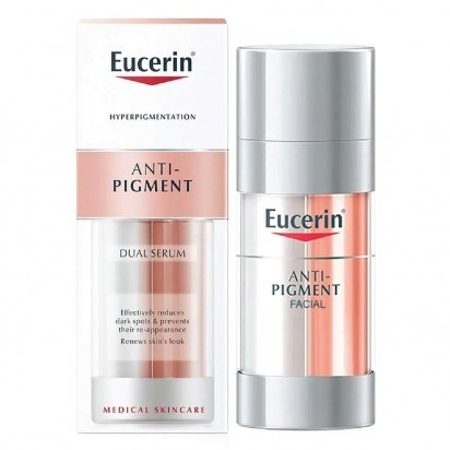 Eucerin Anti-Pigment Dual Serum Facial x 30ml