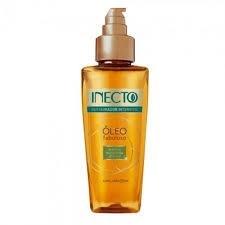 Inecto Oleo Fabuloso Aceite de Macadamia Africana x95ml