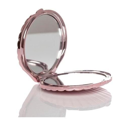 Rosé Espejo Compacto alt