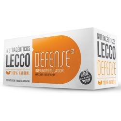 Neutracéuticos Lecco Defense x60 Comprimidos