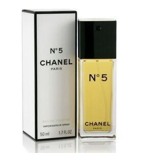 Chanel Nº5 50ml