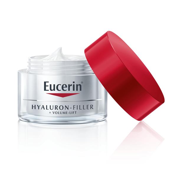 Eucerin Volume Filler Crema Facial Día Piel Seca x50ml