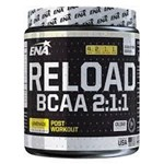 Reload Bcaa 2.1.1 Ena Lemonade Polvo 220gr #1