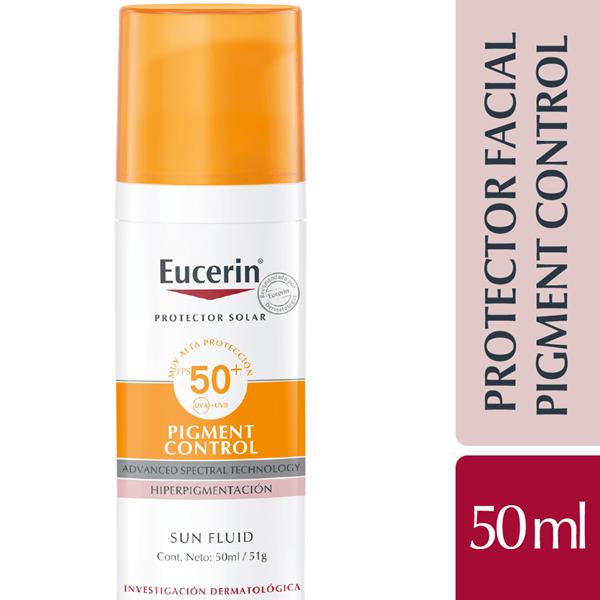 Eucerin Sun Pigment Control Fps50+