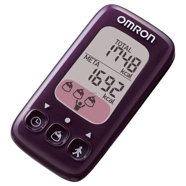 OMRON monitor de actividad HJA-310