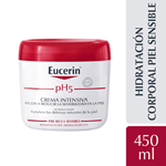 Eucerin Ph5 Crema Intensiva #1