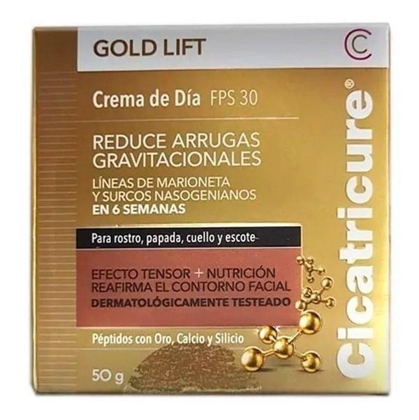 Cicatricure Gold Lift Crema de Día FPS 30 50 g