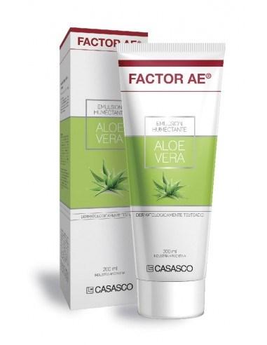 Factor AE Aloe Vera 200ml