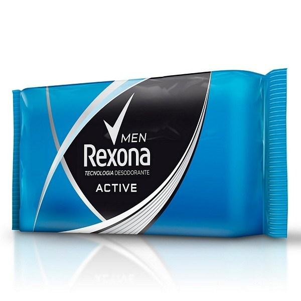 Rexona Jabón Active x125gr