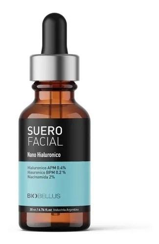 Suero Facial Nano Hialurónico Biobellus 30CC alt