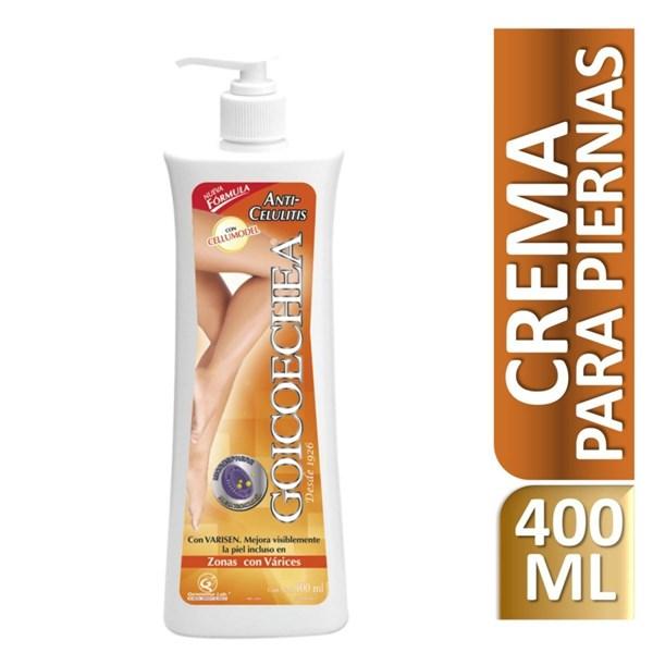 Anti-celulitis Cellumodel NF con mph Crema 400 ml