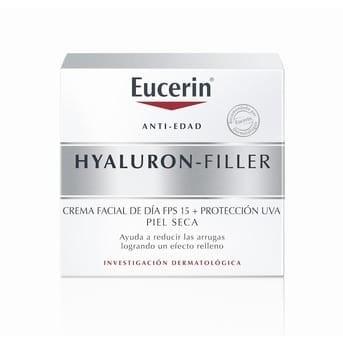 Eucerin HYALURON-FILLER Crema de Día para piel seca 50 ml alt