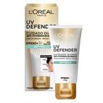 L'Oreal UV Defender Anti-Brillo FPS 50+ Sin Color 40ml #1