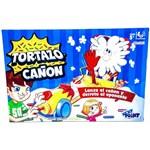 Tortazo Cañon Juego Next Point #1