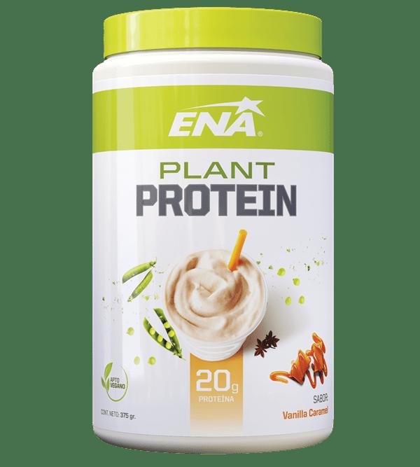 ENA Plant Protein Vainilla Caramelo 375 g