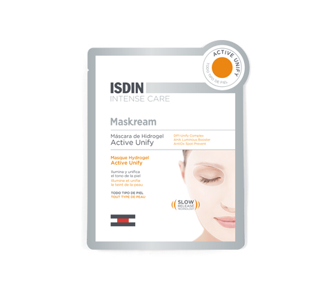Isdin Maskream Active Unify 4u #1