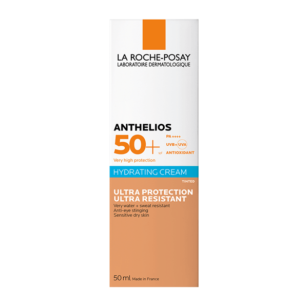 La Roche Posay Crema BB Color Anthelios Ultra FPS50+ 50ml #1