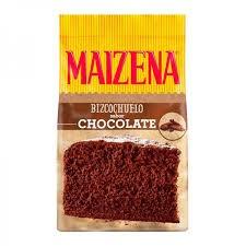 MAIZENA BIZCOCHUELO CHOCOLATE x 500 GRS