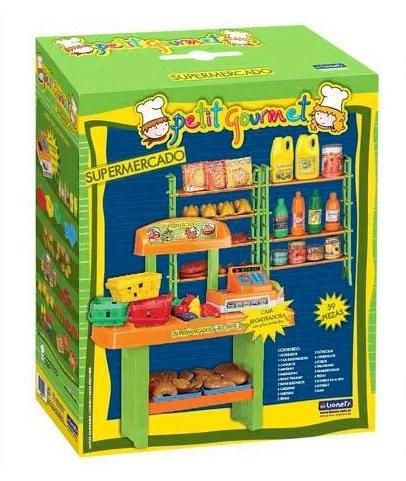 Petit Gourmet Supermercado