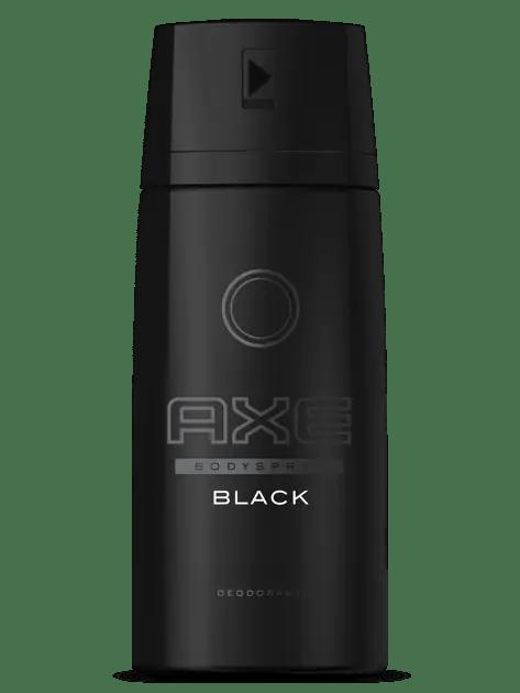Axe Men Desodorante Black X96g