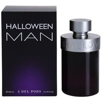 Jesús Del Pozo Halloween Man EDT 125 Ml