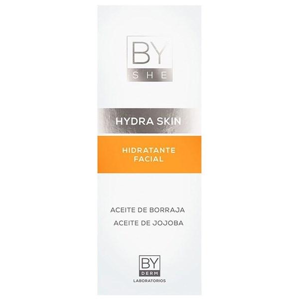 By She, Crema Hydra Skin 60 g  #1