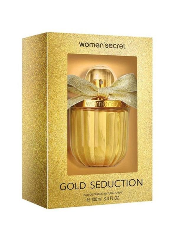 Women Secret Gold Seduction Edp 100 Ml