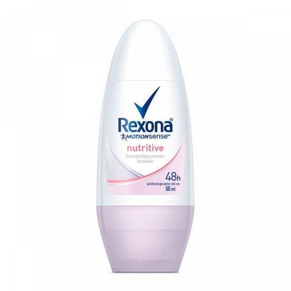 DESOD.REXONA ROLL ON ANTIB WOMEN x 50 MLTS