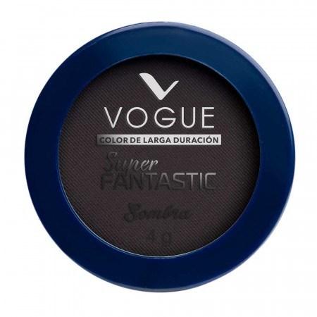 Sombra Mono Vogue Negra X 4 Gm