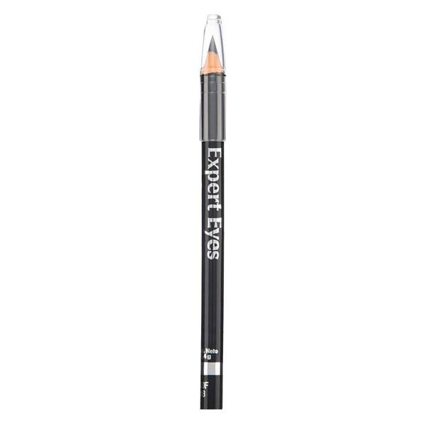 Delineador Maybelline Expert Eyes Pencil Negro X 1.4 Gr