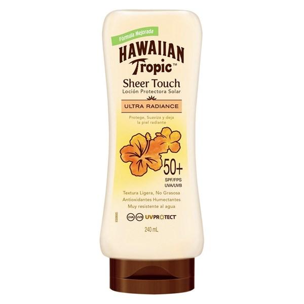 Hawaiian Tropic Protector Solar Crema SPF 50+ 240ml