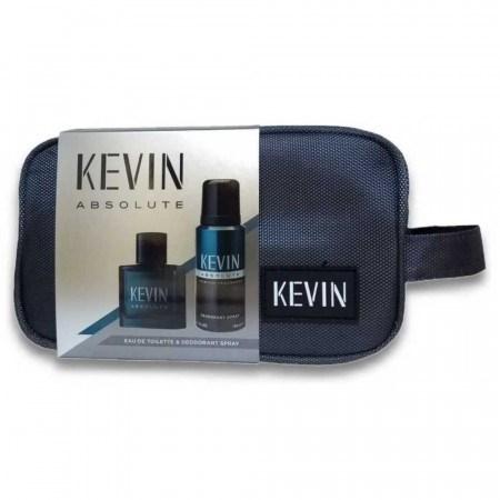 Kevin Absolute Necessaire (EDT X 60 + AER X 150) alt