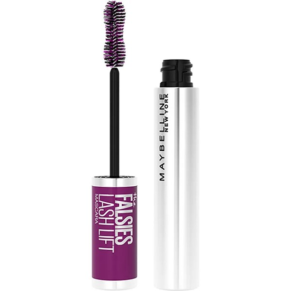Mascara De Pestañas Maybelline The Falsies Lash Lift