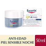 Eucerin Q10 Active Noche 50 Ml #1