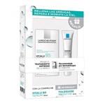 Kit Hyalu B5 Serum 30 ml + Toleriane Sensitive 15 ml #1