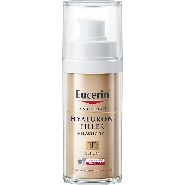 Eucerin Hyaluron Filler + Elasticity Serum 3d X 30 Ml #1