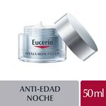Eucerin Hyaluron-filler Noche 50ml #1