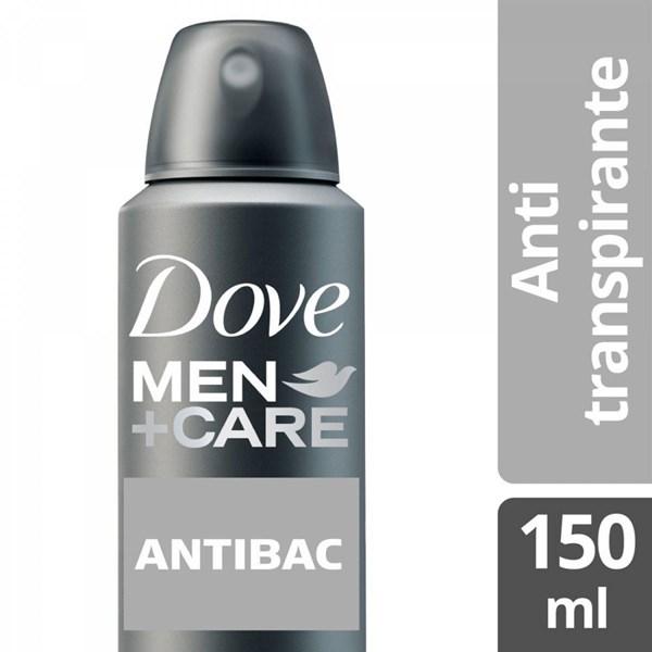 Dove Antit M Silver Control X89